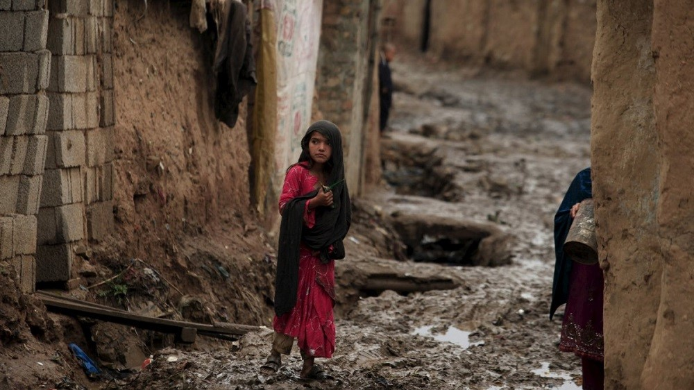 Pakistan Drops to 152nd in Human Development Index