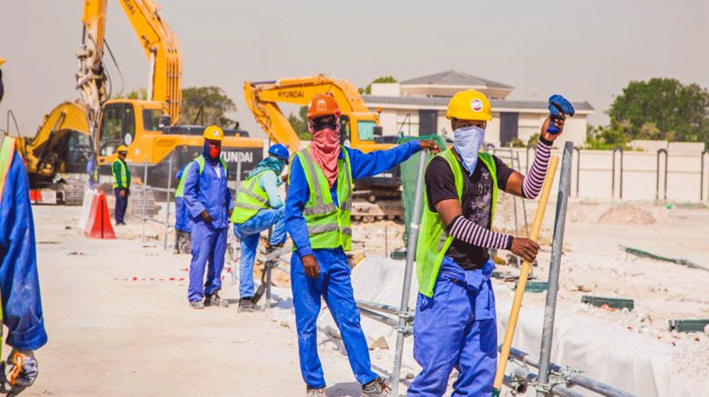 Germany Is Offering 3 Million Jobs for Pakistanis | propakistani.pk